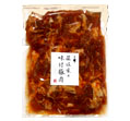 藤波家の味付豚肉